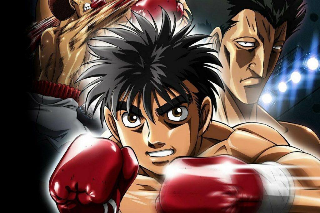 6 Anime Sport Terbaik yang Pernah Ada 8