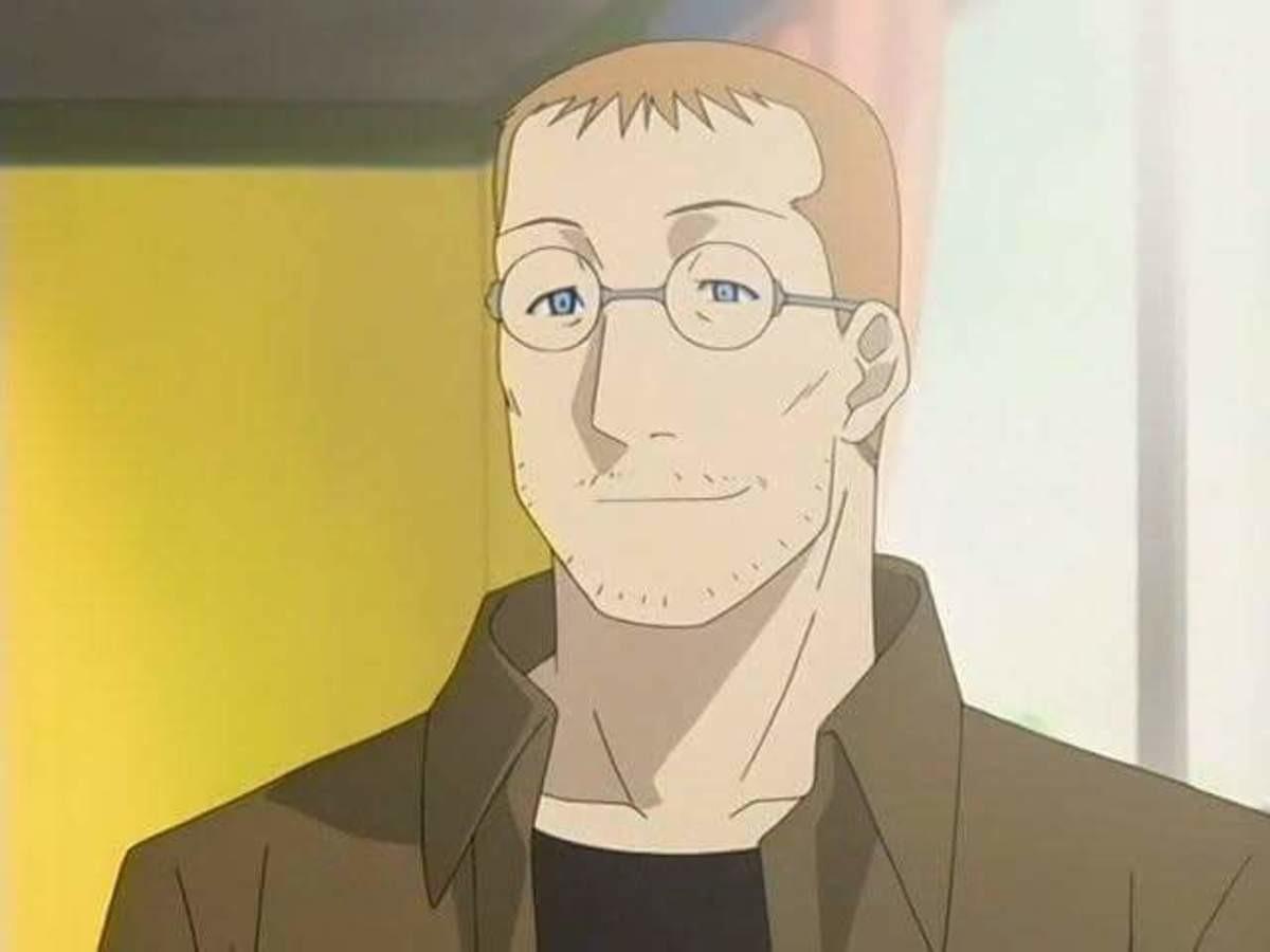 5 Karakter Paling Dibenci dalam Anime Fullmetal Alchemist 7