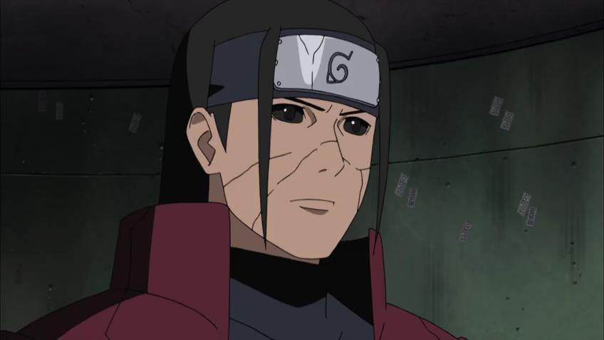10 Shinobi Edo Tensei Terkuat di Anime Naruto 12