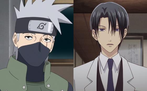 Tak Disangka, 5 Karakter Anime Ini Diisi oleh Voice Actor yang Sama 1
