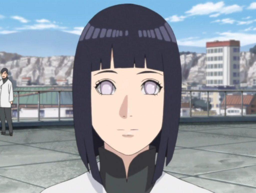 5 Ninja Terkuat di Anime Naruto yang Menjadi Lemah di Seri Boruto 6