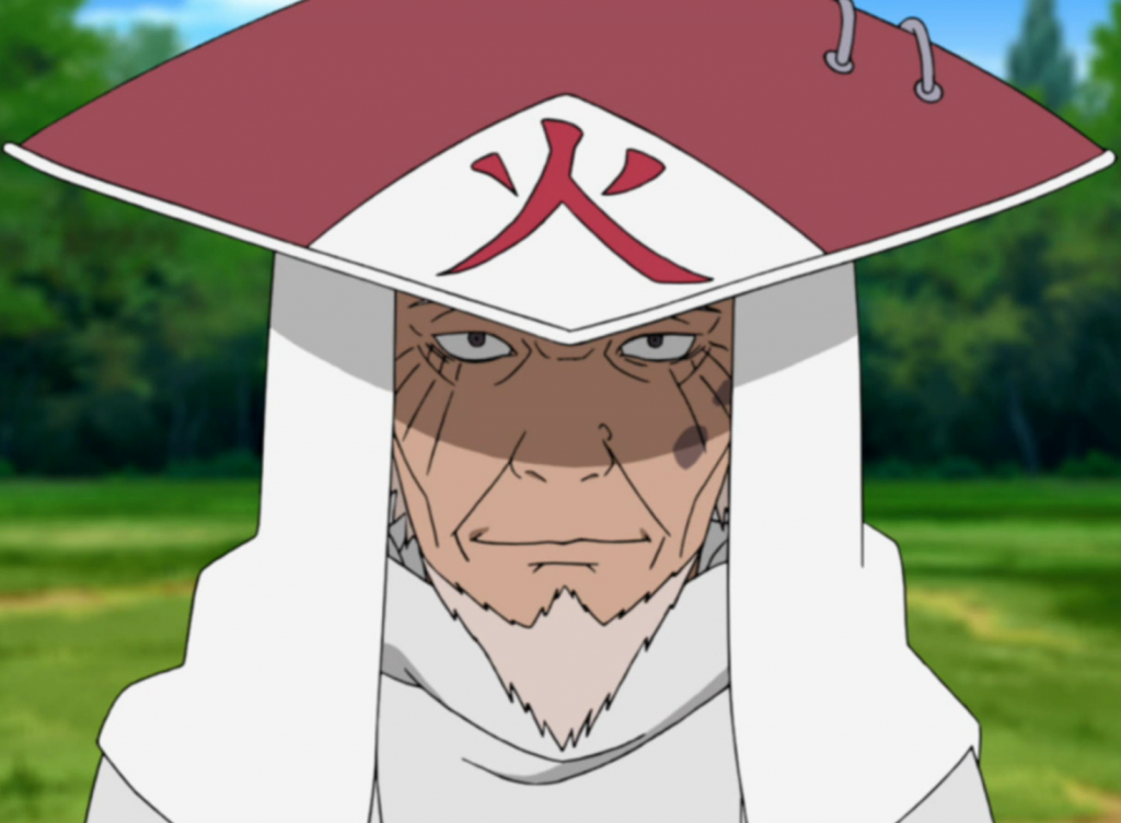 Daftar Lengkap Hokage Dari Hashirama Hingga Naruto 5