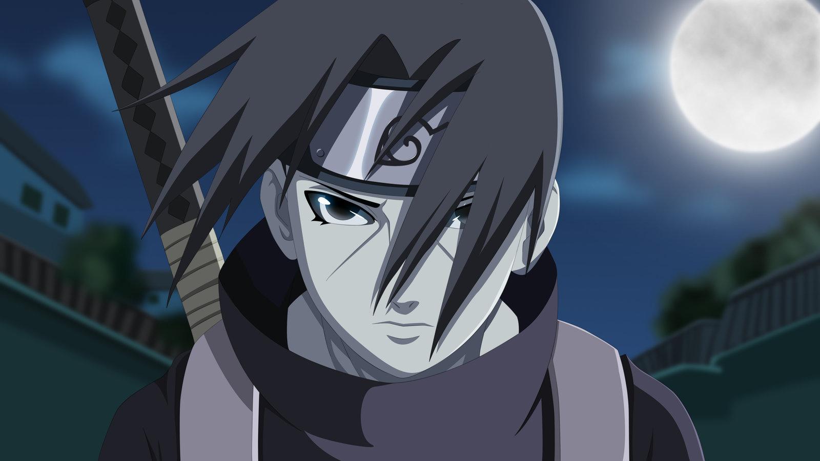 5 Anggota Klan Uchiha Terkuat Sepanjang Sejarah Dunia Shinobi 6