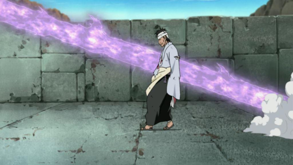 9 Teknik Genjutsu Paling Kuat di Anime Naruto 7