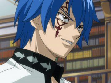 8 Penyihir Suci Terkuat di Anime Fairy Tail 16