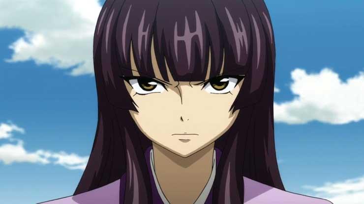 10 Penyihir Wanita Terkuat di Anime Fairy Tail 4