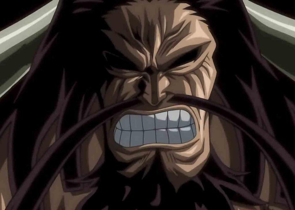 5 Karakter dengan Bounty Tertinggi di Anime One Piece 5