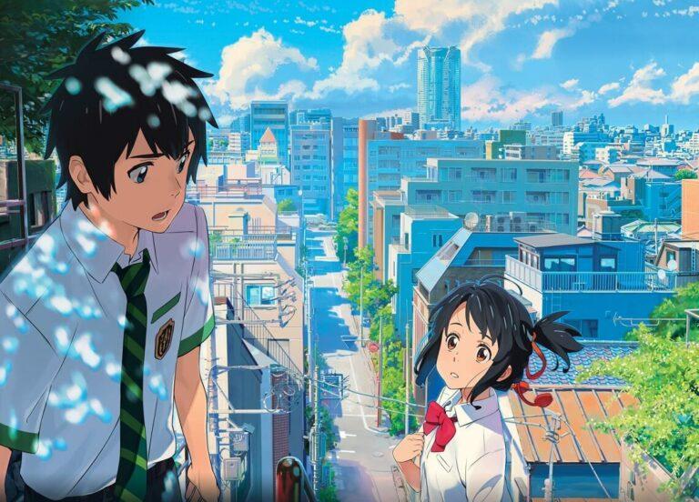 5 Rekomendasi Anime Movie Terbaik Dengan Rating Tertinggi 1