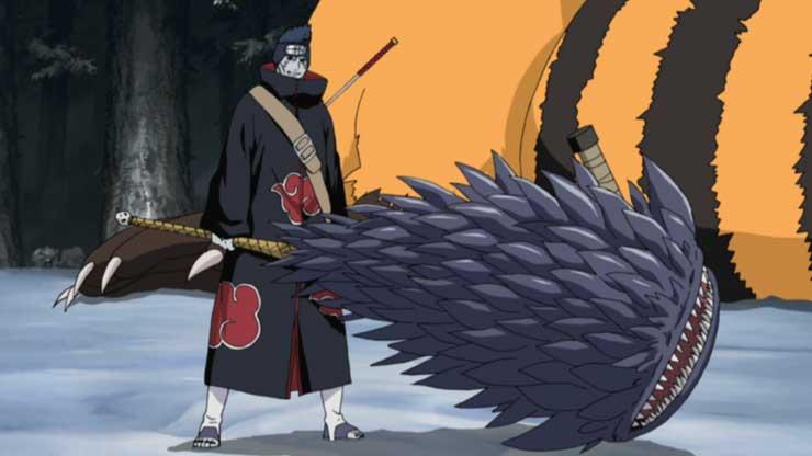 10 Pengguna Kenjutsu Terkuat di Anime Naruto 7