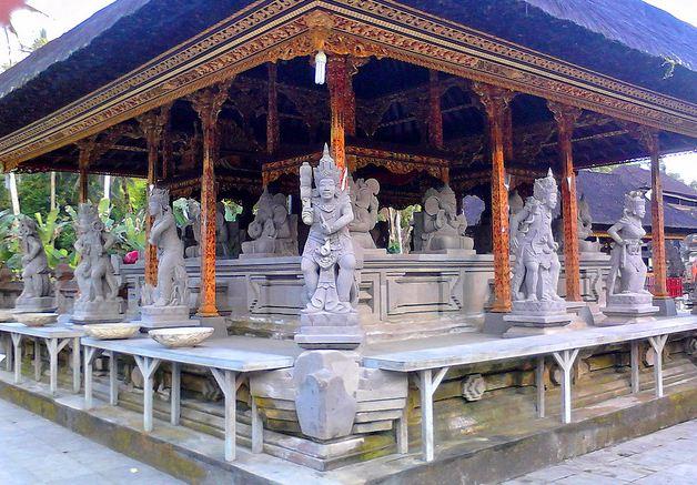7 Hal Menarik yang Bisa Dilakukan di Tampaksiring, Bali 4