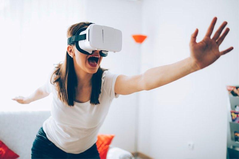5 Pemanfaatan Virtual Reality Paling Kreatif di Dunia 5