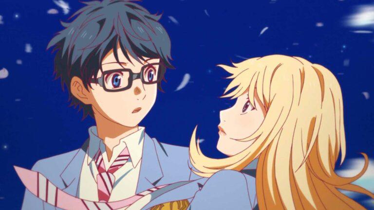 5 Lagu Anime Sedih Yang Bikin Kamu Bercucuran Air Mata 1