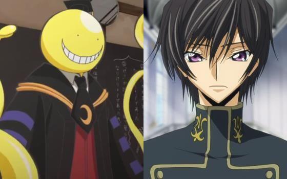 Tak Disangka, 5 Karakter Anime Ini Diisi oleh Voice Actor yang Sama 6