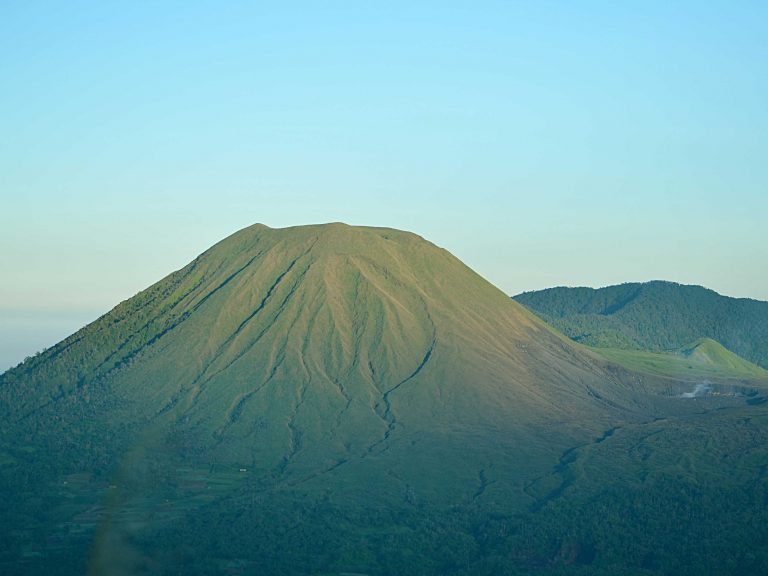 8 Destinasi Wisata Menarik di Tomohon, Sulawesi Utara 1