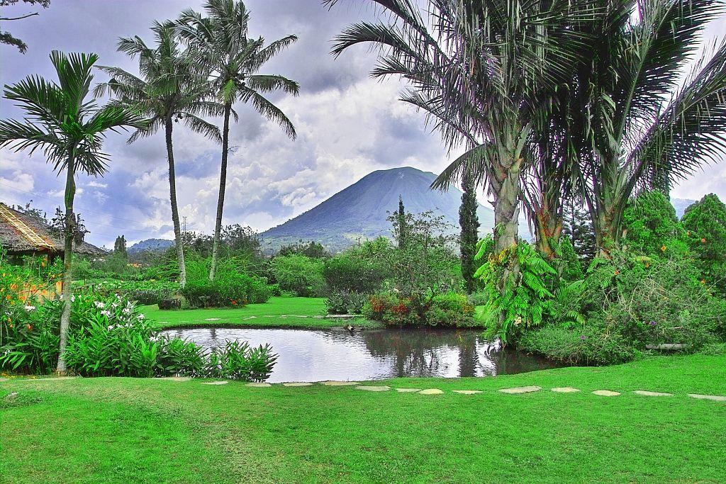 8 Destinasi Wisata Menarik di Tomohon, Sulawesi Utara 8