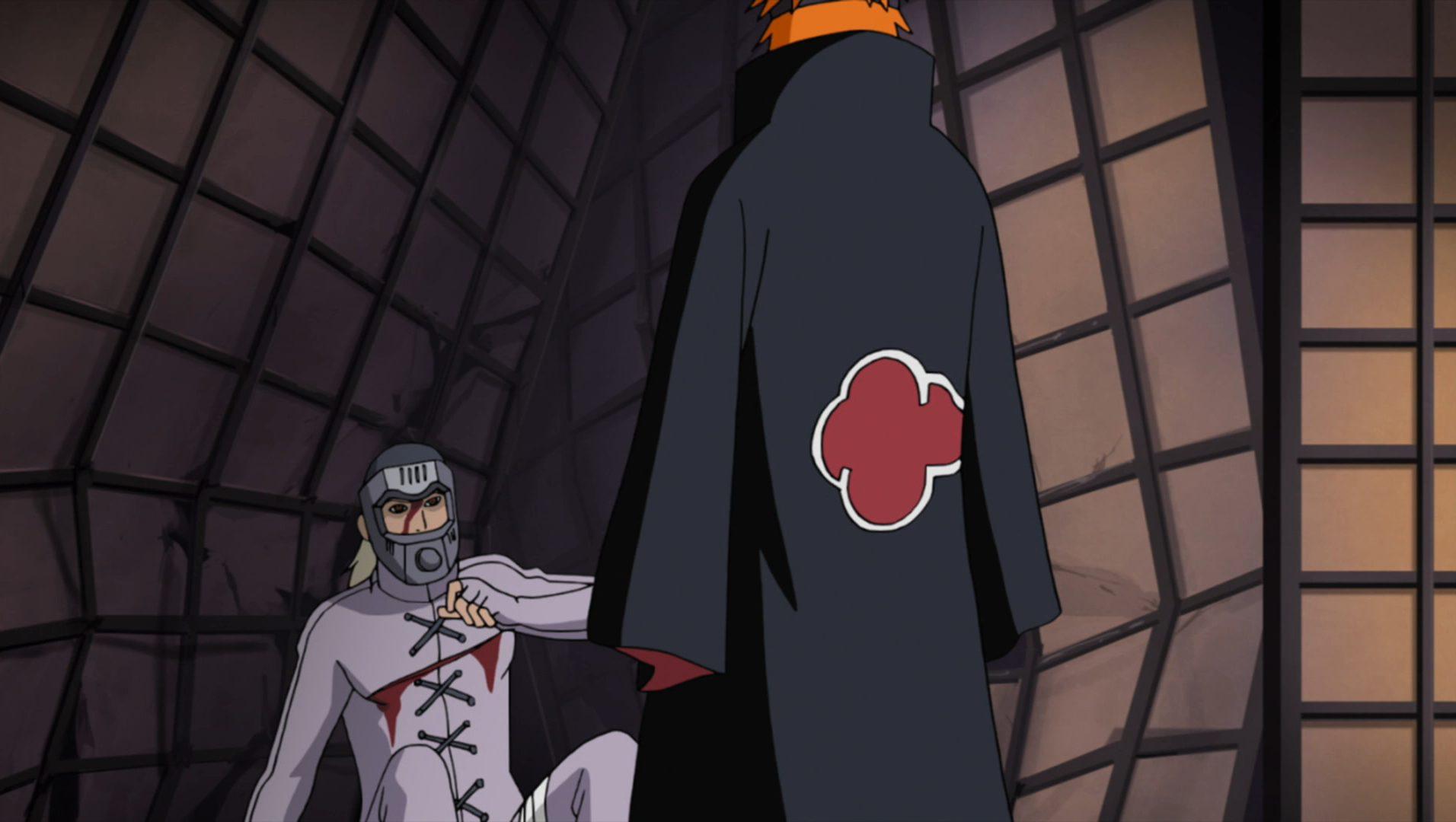 5 Pertempuran Hebat yang Tak Ditampilkan di Anime Naruto 7