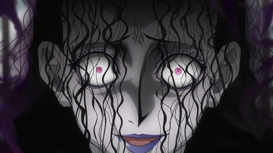 5 Karakter Wanita Terkuat dalam Anime Hunter x Hunter 5