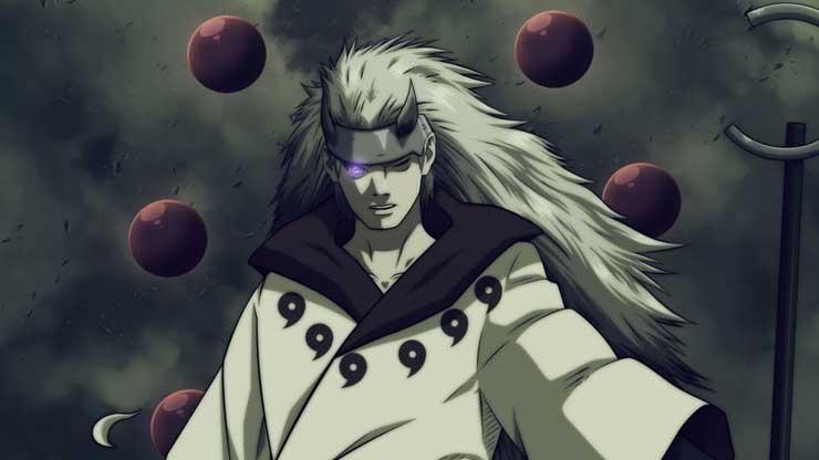 10 Shinobi Terkuat dari Desa Konoha 13