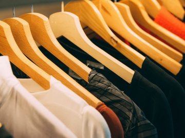 Tips Memilih Bahan Pakaian yang Bagus 4