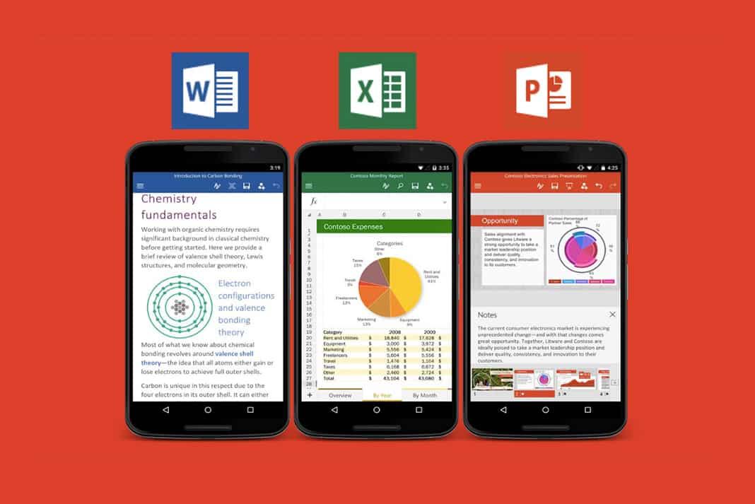 7 Aplikasi Office Android Terbaik 3