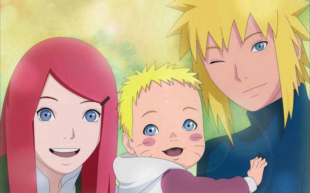 5 Kematian Paling Bikin Sedih di Anime Naruto, Auto Mewek! 7