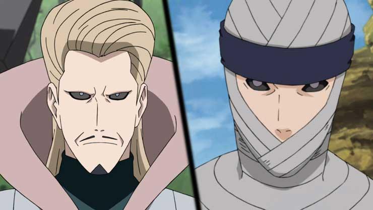 5 Pertempuran Hebat yang Tak Ditampilkan di Anime Naruto 6