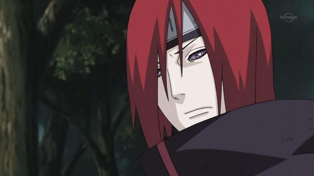 9 Shinobi Non Konoha Terkuat di Anime Naruto 12