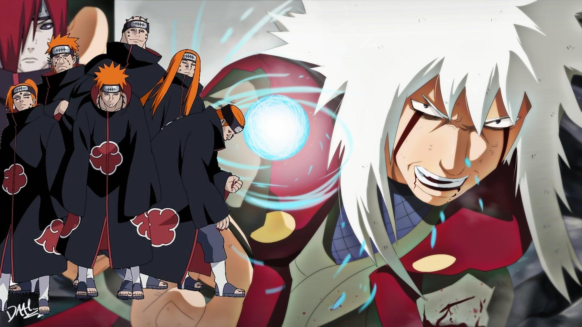 10 Pertarungan Terbaik di Anime Naruto Sepanjang Masa 7