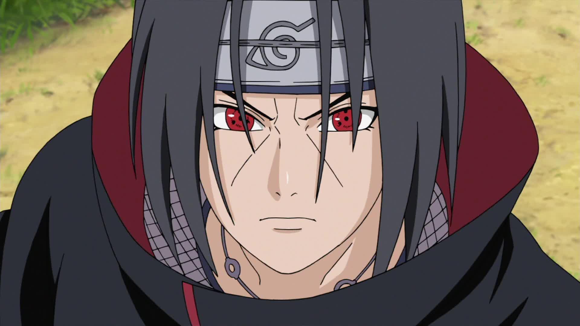 5 Shinobi Paling Menginspirasi di Anime Naruto 6