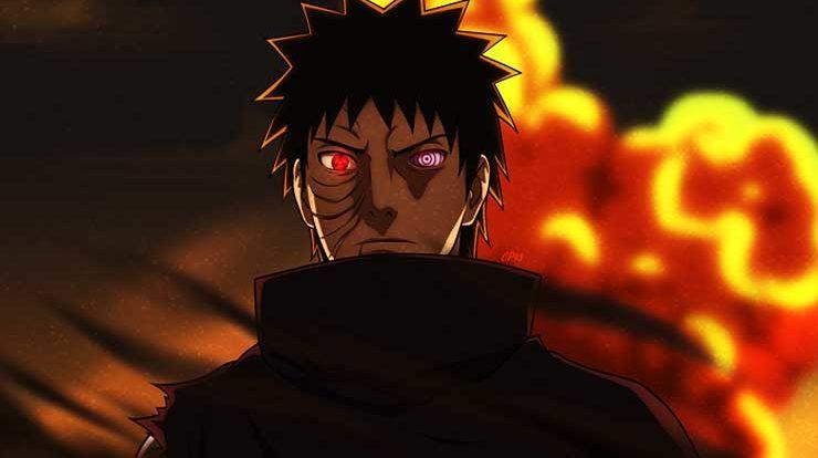 10 Anggota Klan Uchiha Terkuat di Anime Naruto 10