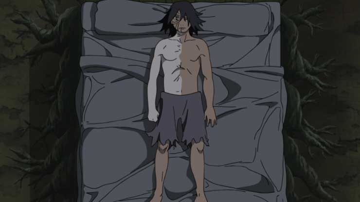 6 Shinobi Terkuat yang Memiliki Sel Hashirama 5
