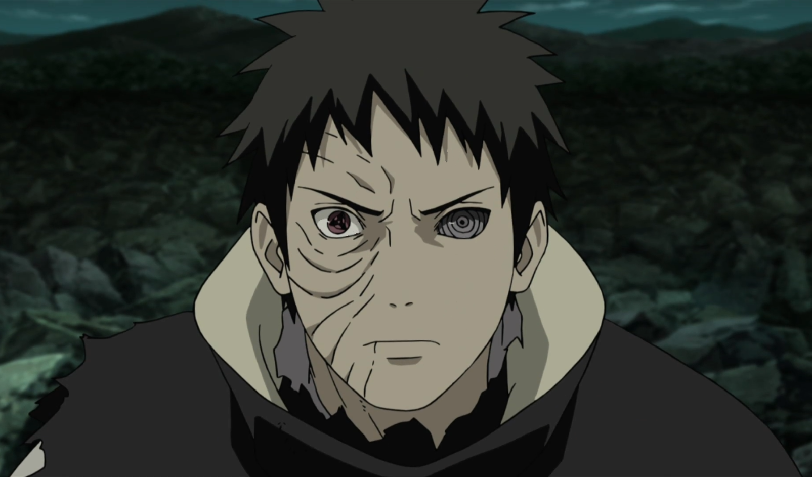 8 Shinobi Pengguna Dojutsu Terkuat di Anime Naruto 7
