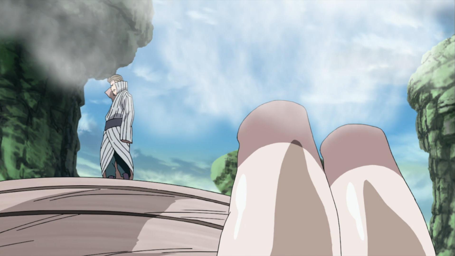 9 Teknik Genjutsu Paling Kuat di Anime Naruto 5
