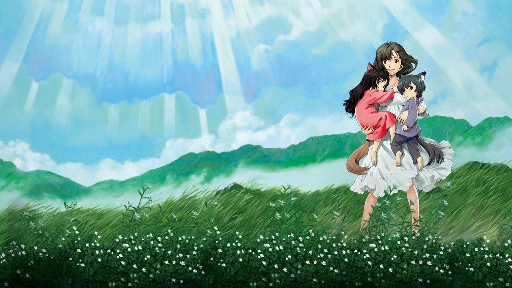 5 Rekomendasi Anime Movie Terbaik Dengan Rating Tertinggi 7