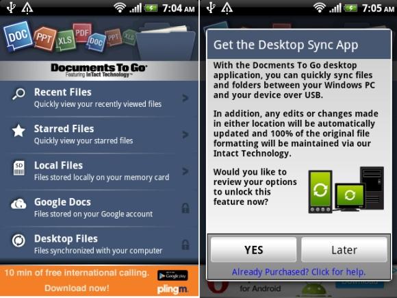 7 Aplikasi Office Android Terbaik 8