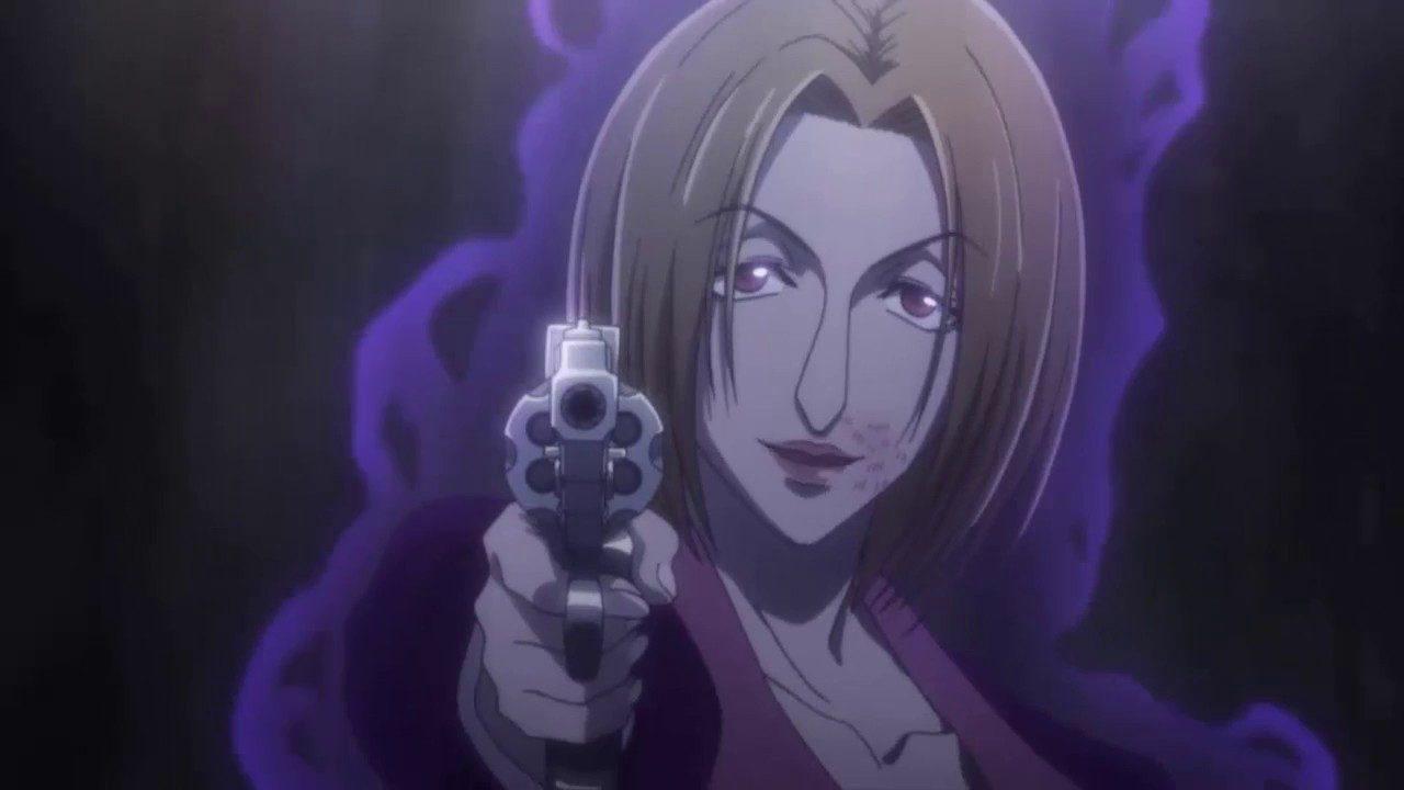 5 Karakter Wanita Terkuat dalam Anime Hunter x Hunter 7