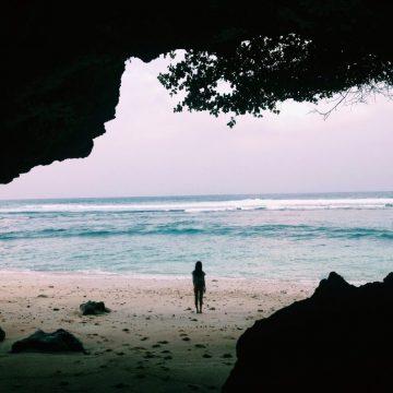 5 Pantai Tersembunyi yang Ada di Bali, Gak Kalah dari Kuta 2