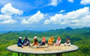 7 Destinasi Wisata Menarik di Kulon Progo, Cocok Untuk Liburan! 14