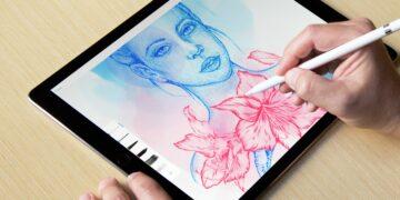 5 Aplikasi Menggambar Terbaik untuk iPad 23