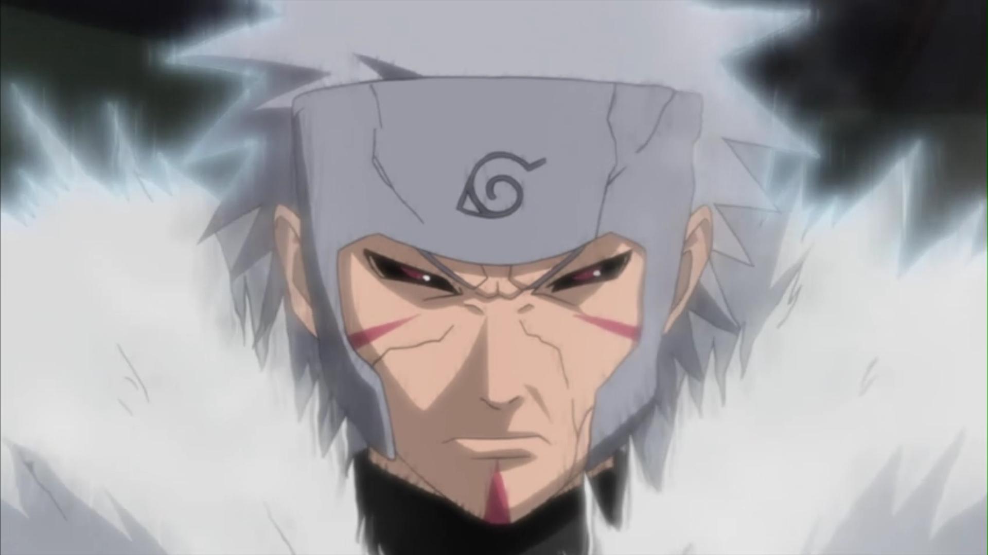 10 Shinobi Edo Tensei Terkuat di Anime Naruto 9