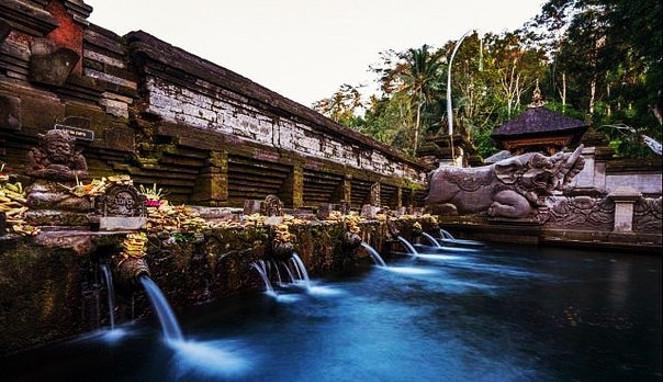 7 Hal Menarik yang Bisa Dilakukan di Tampaksiring, Bali 3