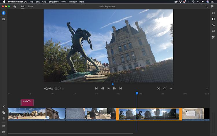 10 Aplikasi Editing Video Terbaik untuk Android 7