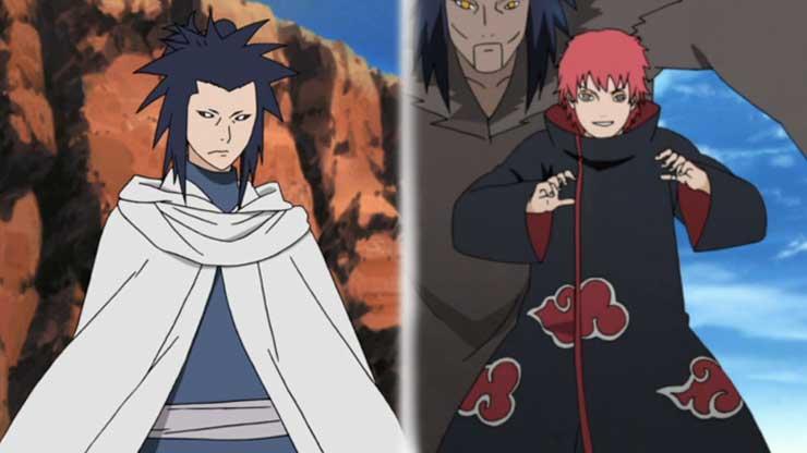 5 Pertempuran Hebat yang Tak Ditampilkan di Anime Naruto 5
