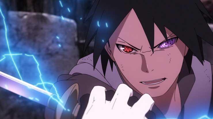 10 Pengguna Kenjutsu Terkuat di Anime Naruto 12