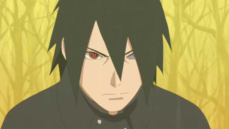 Daftar Anggota Tim 7 Terhebat di Anime Naruto 7