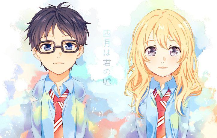 5 Anime Sad Ending Terbaik Yang Bikin Baper 4