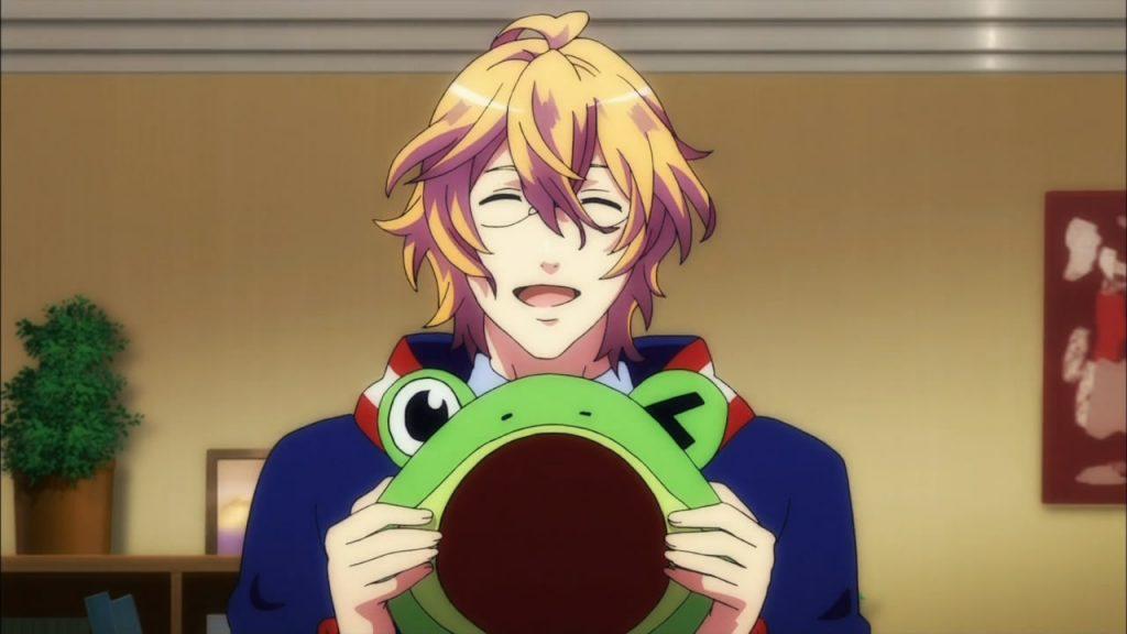 5 Karakter Anime Berkacamata yang Tampil Keren 3