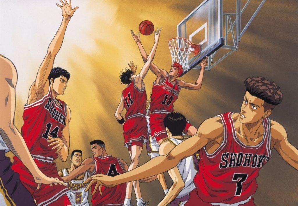 6 Anime Sport Terbaik yang Pernah Ada 6