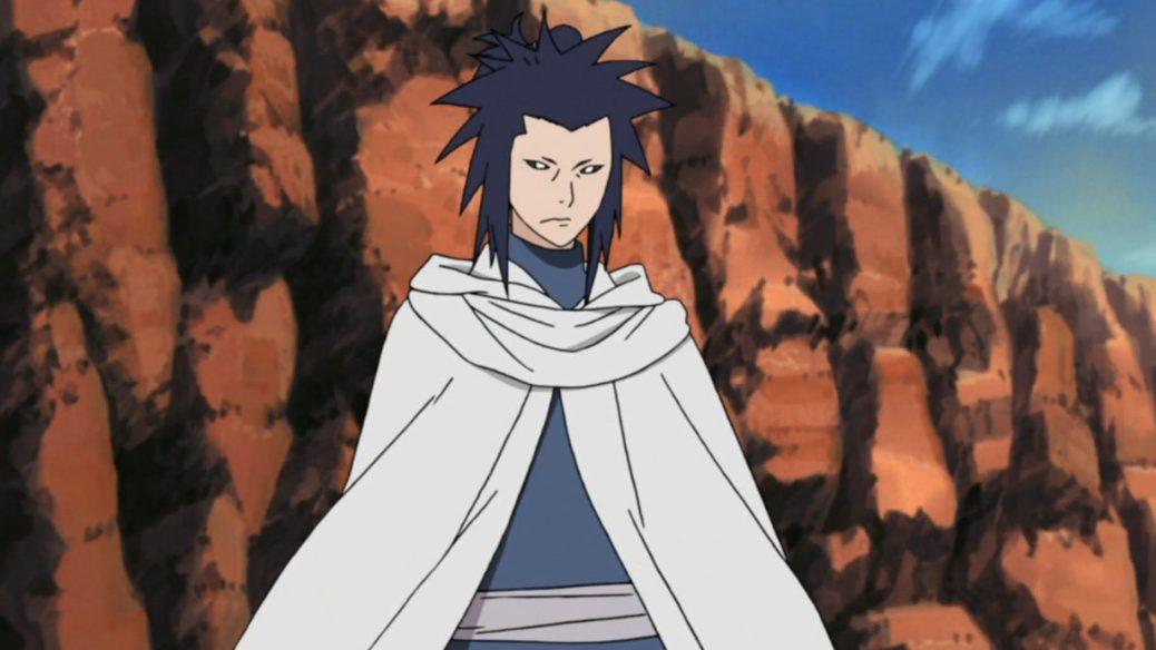 5 Shinobi Terkuat dari Desa Sunagakure 5