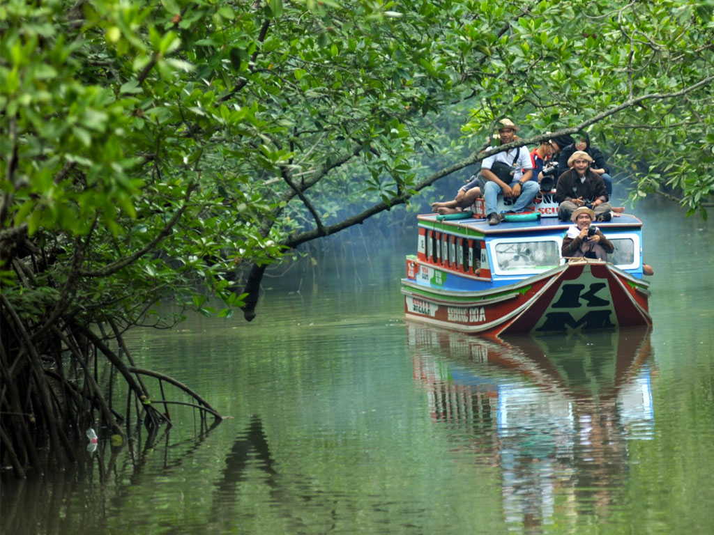 5 Taman Nasional di Sumatra yang Cocok Buat Liburan 3